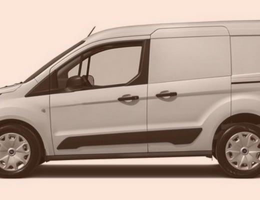tapis-FORD-Transit-Connect-2013-model