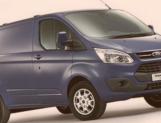 tapis-FORD-Transit-Custom-2012-model