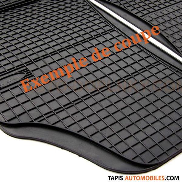 tapis pour dacia dokker robustes et sur mesure. Black Bedroom Furniture Sets. Home Design Ideas