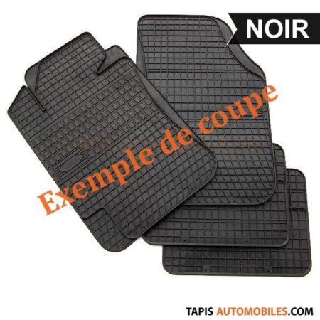 Tapis pour Dacia Dokker