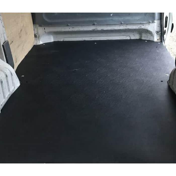 plancher pour fiat scudo sur mesure. Black Bedroom Furniture Sets. Home Design Ideas