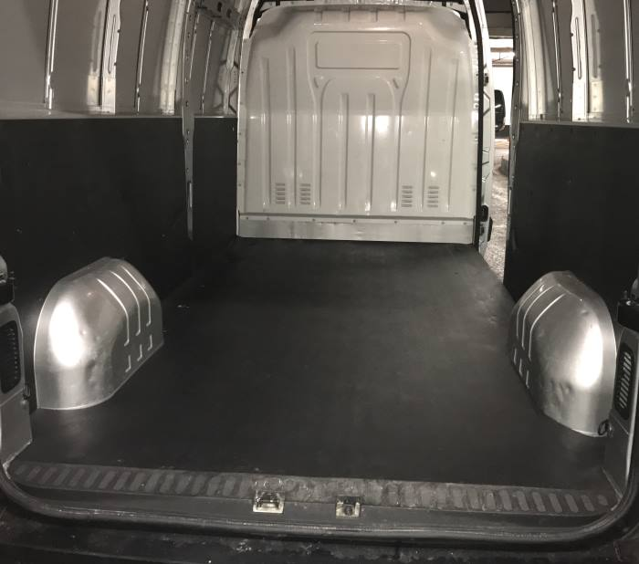 plancher pour opel movano