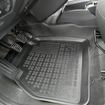 Tapis pour Renault Kangoo