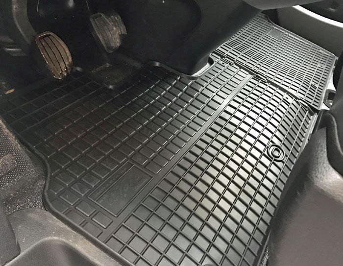 tapis de protection pour utilitaire
