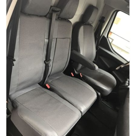 Housses pour Ford Transit Custom
