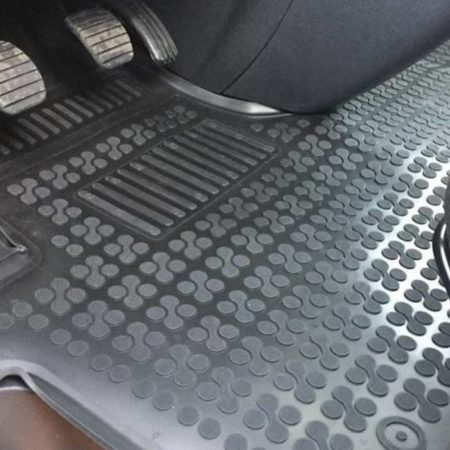 Tapis caoutchouc pour Toyota ProAce