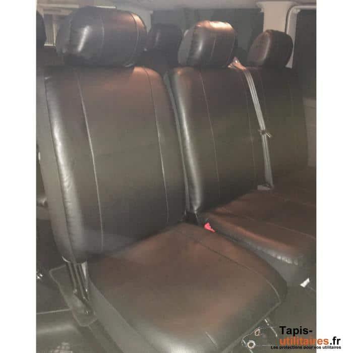 housses pour renault trafic passenger 9 places minibus