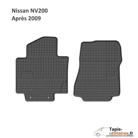 Tapis pour Nissan NV200