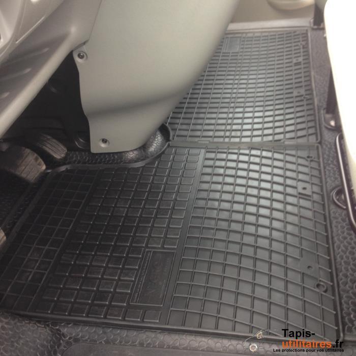 tapis pour renault trafic passenger 8-9 places