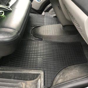 tapis pour volkswagen t5 caravelle