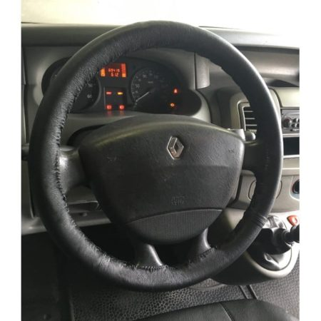 Couvre volant pour Renault Master