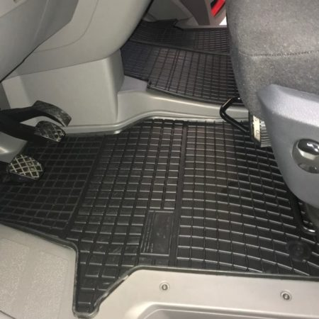 Tapis pour Volkswagen Crafter