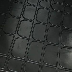 tapis pour cabine approfondie de Renault Trafic