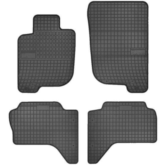 tapis pour Mitsubishi L200