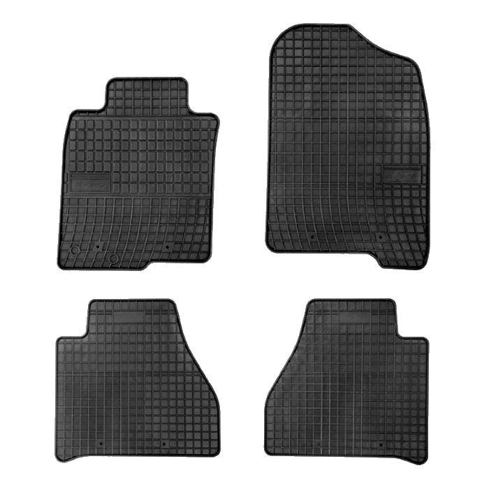 tapis pour mercedes classe x sp cial pick up robustes et sur mesure. Black Bedroom Furniture Sets. Home Design Ideas