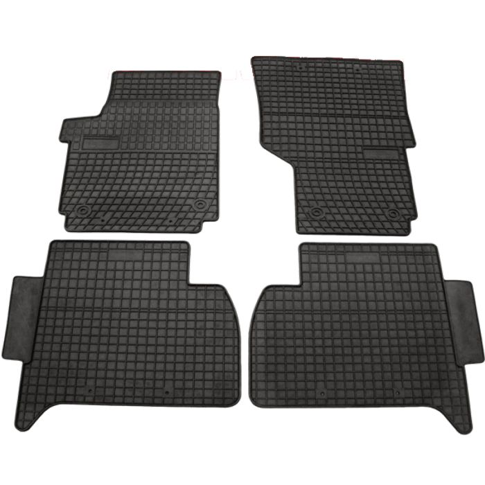 tapis pour volkswagen amarok sp cial pick up robustes. Black Bedroom Furniture Sets. Home Design Ideas