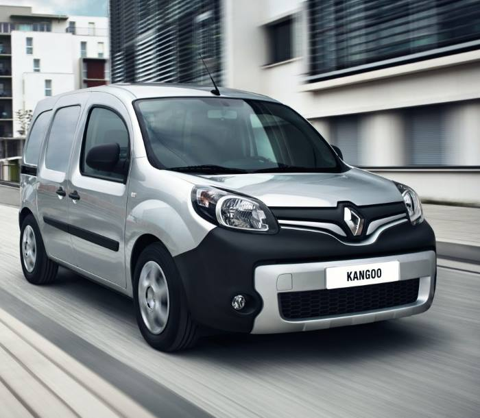 nouveau renault kangoo 3 il arrive fin 2018 tapis utilitaires. Black Bedroom Furniture Sets. Home Design Ideas
