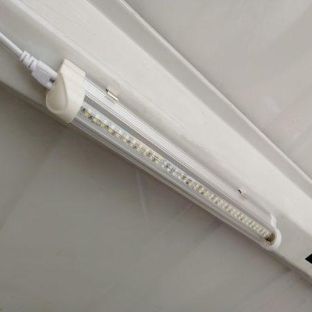 Barre LED - spécial utilitaire