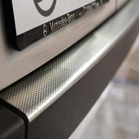 Seuil de coffre pour Mercedes Sprinter